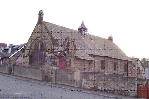 Carriden Mission Hall