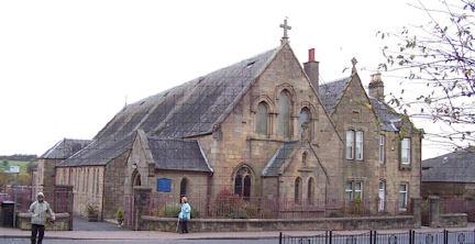 Denny RC Church