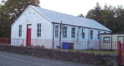 Denny UF Church