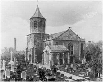 Falkirk Old Parish