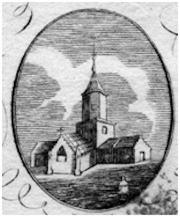 First Falkirk Church