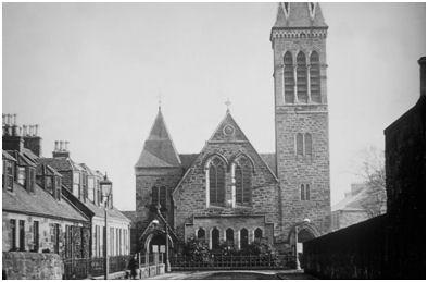 Grahamston United Church