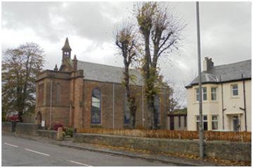 Haggs Parish Church