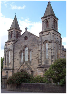 Polmont Parish Church