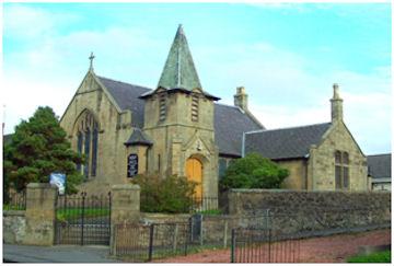 Redding Church