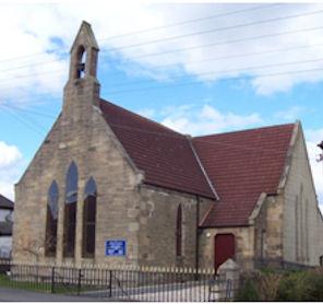 Shieldhill Church
