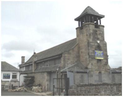 St Anthonys RC Church