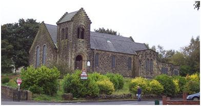St Helen's UF Church