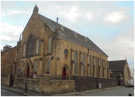 Bainsford Free Church