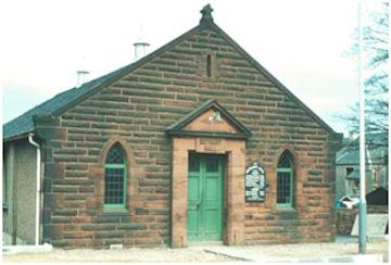 Camelon Evangelical Church