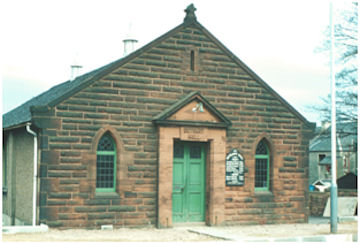 Camelon Evangelical Church