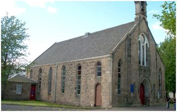 Camelon Irving Free Church