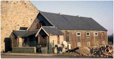 Camelon RC Church