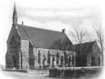 Carron Church