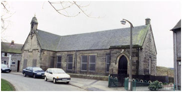 Carronshore Parish Church