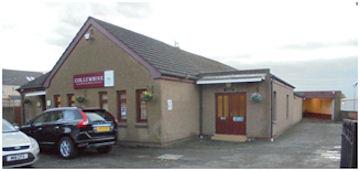 Falkirk Free Church (Continuing)