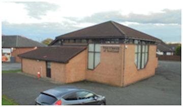 Falkirk Free Church