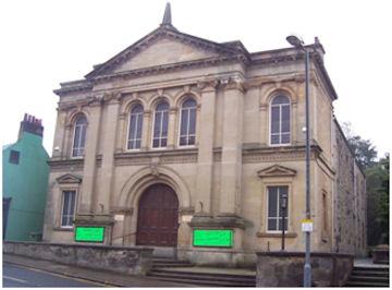 Falkirk West Church