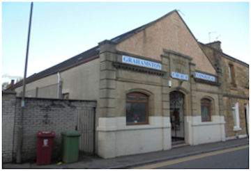 Grahamston Evangelical Church