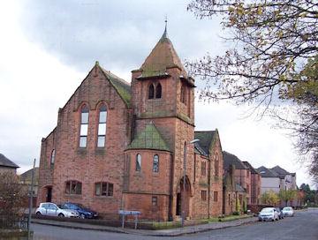 Grange Church Park Street