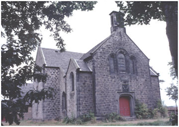 Grangemouth Zetland