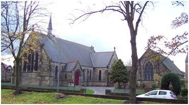 Kerse Church
