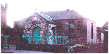 Larbert Baptist Church