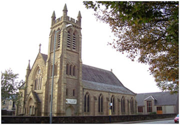Larbert Free Church