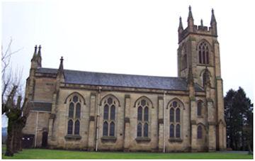 Larbert Parish Church