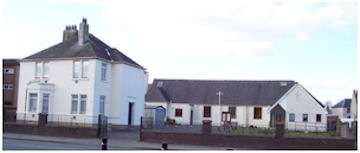 Larbert RC Church