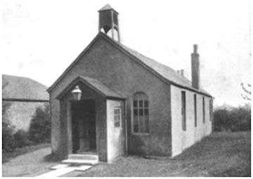 Larbert Universalist Church