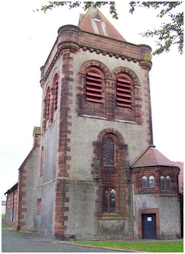 McLaren Memorial Church