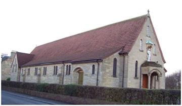 Sacred Heart RC Church