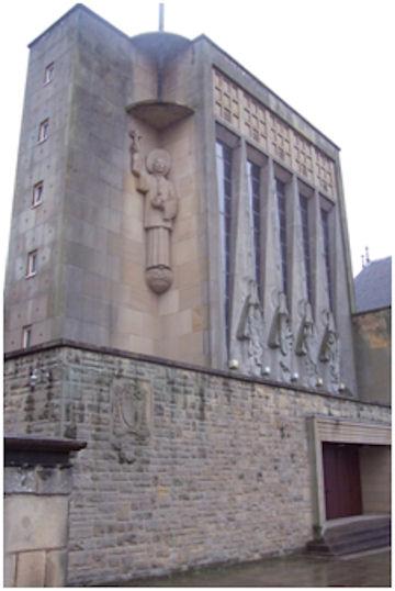 St Francis Xavier (2)