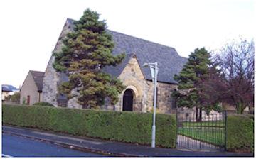 St Mary's Episcopal Church