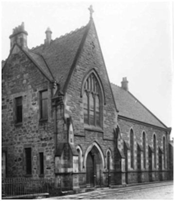 Swords Wynd Church