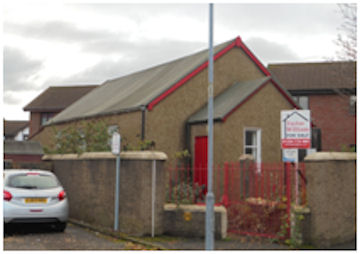 Thornhill Hall