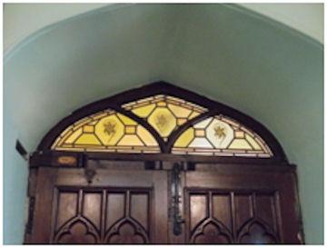 Airth door light