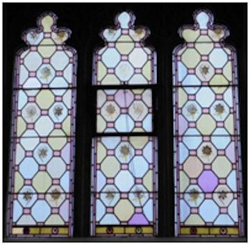 Airth side windows