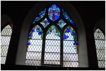 Bainsford Parish Church (1)