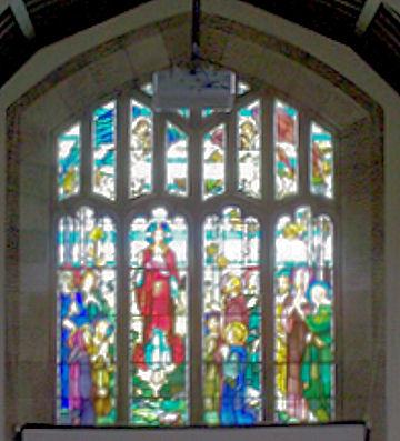 Bo'ness St. Andrew's (2)
