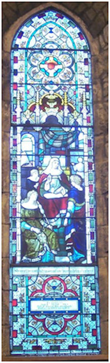 Bonnybridge (4) Virtue