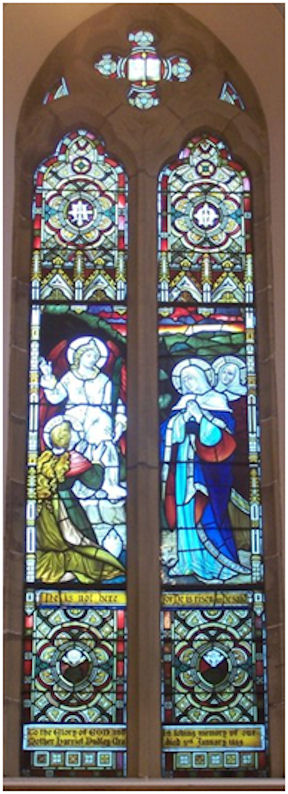 Bonnybridge (7) Magdalene