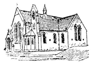 Cairneymount Church