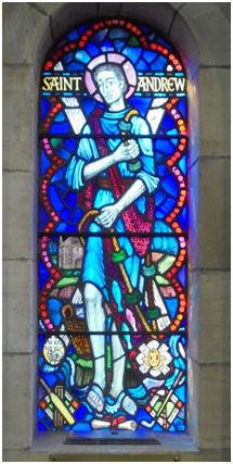 Carriden (10) St Andrew