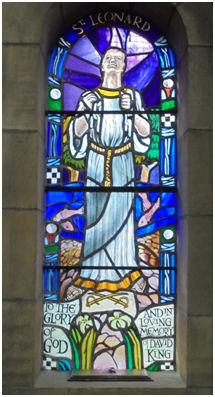 Carriden (11) St Leonard