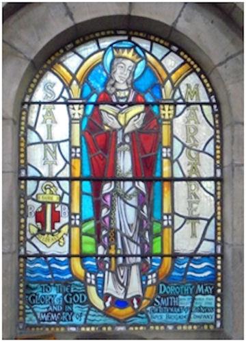 Carriden (4) St Margaret
