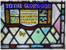 Carriden (8) detail Elizabeth Lumsden Millar