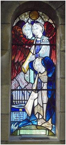 Carriden (9) Angels