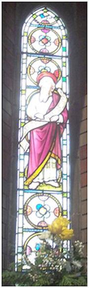 Christ Church (12) Elijah